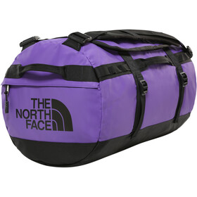 The North Face Base Camp Duffel S peak purple/TNF black